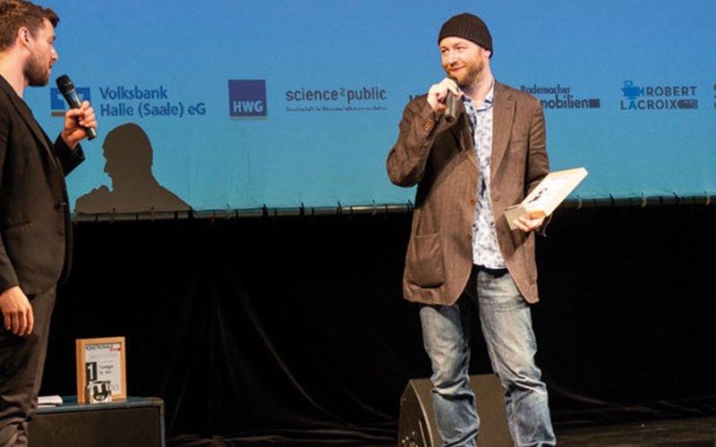Christian Schunke