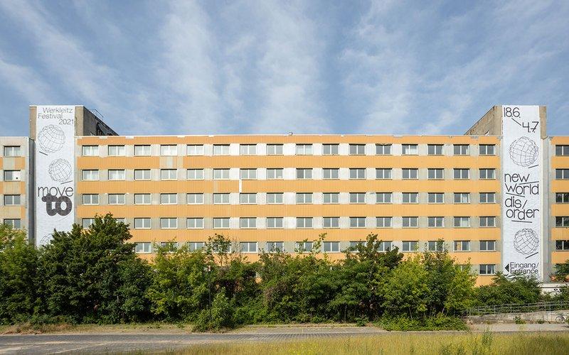 Stasi Halle