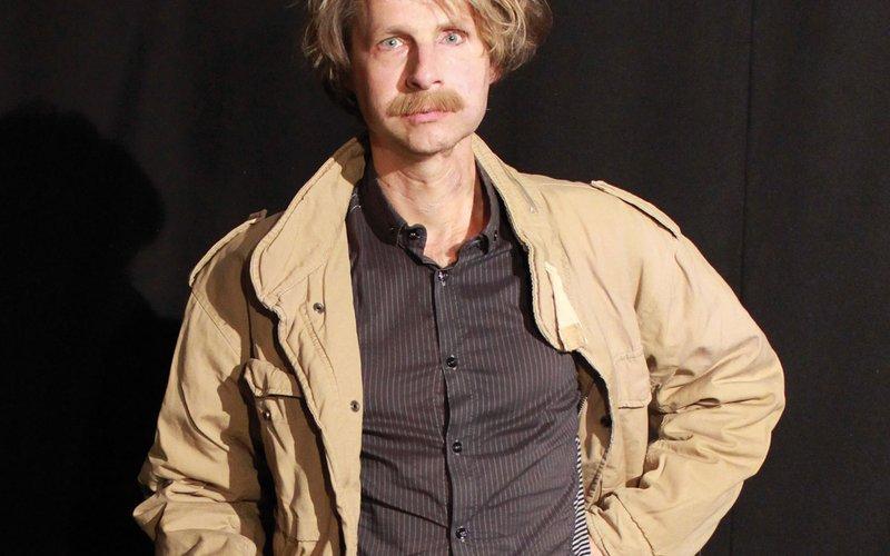 Alexander Terhorst