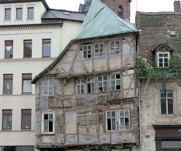Haus in der Klausstraße