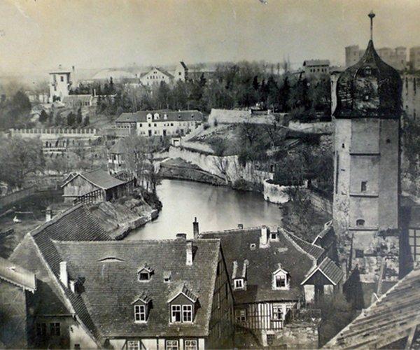 Stadtarchiv Halle
