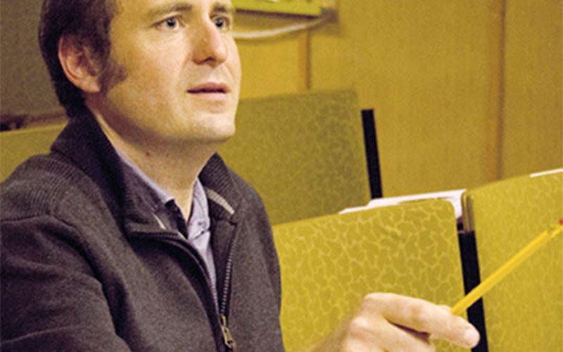 Martin Kreusch