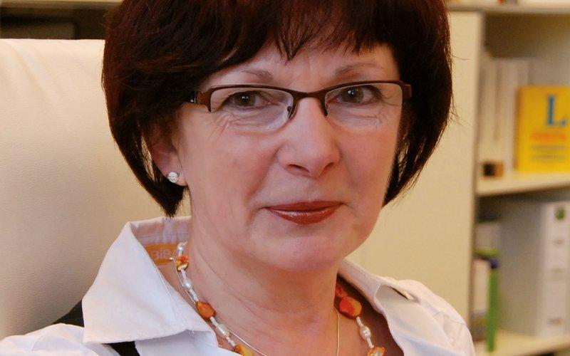Margret Franz