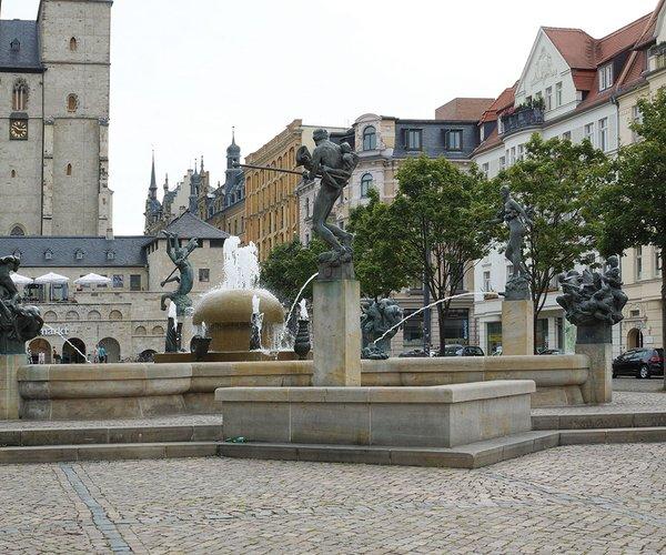 Göbel-Brunnen