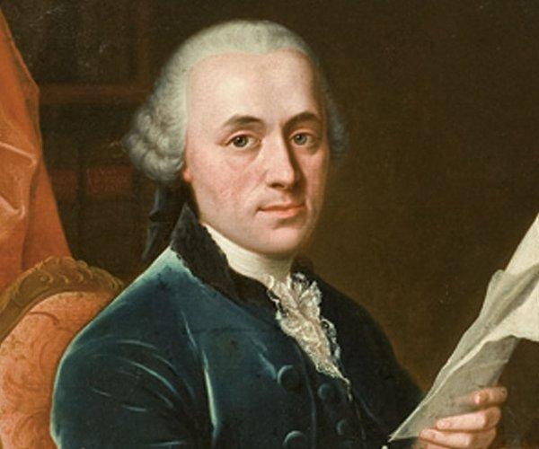 Johann August Unzer