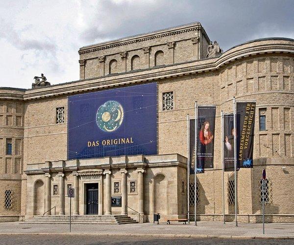 Landesmuseum Halle