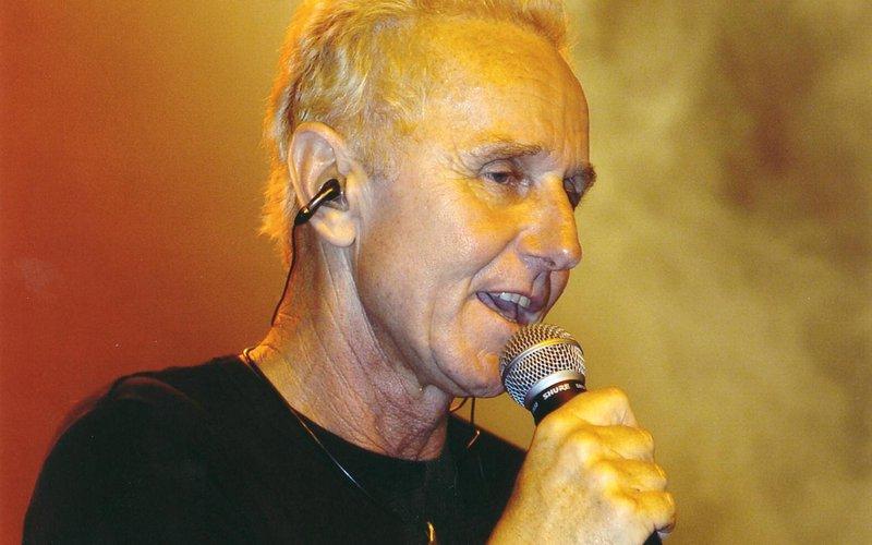 Klaus Eberhartinger