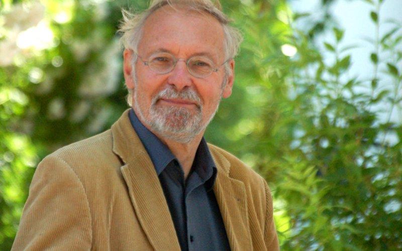 Karlheinz Geissler