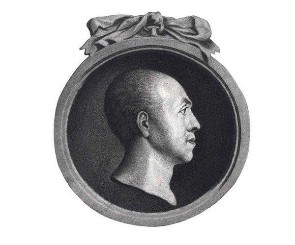 Johann August Eberhard