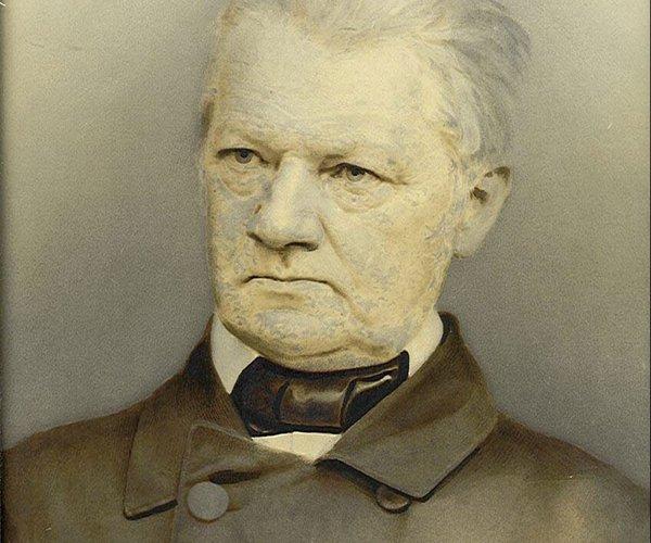 Carl August