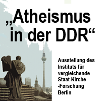 Atheismus in der DDR