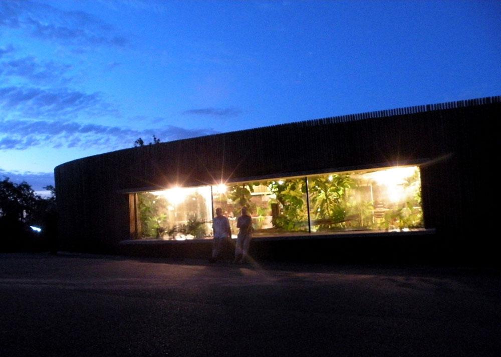 Sommernachtsführung im Zoo - Magie der blauen Stunde