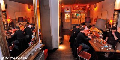 2Zimmer Küche Bar in Halle