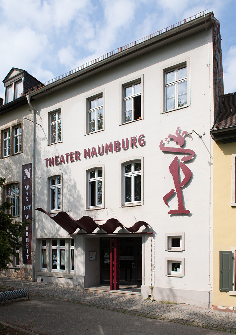 Theater Naumburg in Naumburg