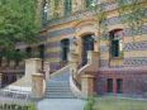 Historischer Hörsaal der Anatomie der MLU in Halle
