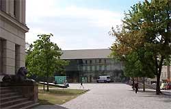 Auditorium Maximum (Audimax)