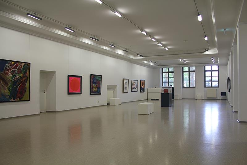 cCe Kulturhaus Leuna