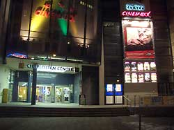 CinemaxX in Halle