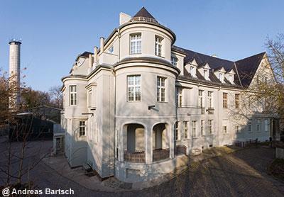 Designhaus Halle in Halle