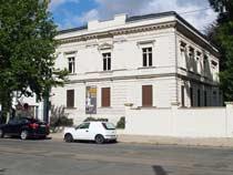 Klinger Villa Leipzig in Leipzig