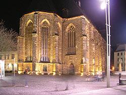 Konzerthalle Ulrichskirche