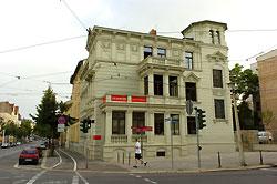 Kunstforum Halle in Halle
