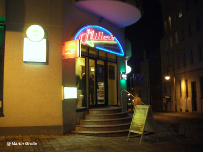 Millers in Halle