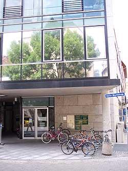 Institut für Musik und Musikpädagogik in Halle