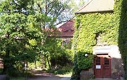Neue Residenz in Halle