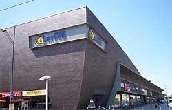 Centrum Neustadt in Halle