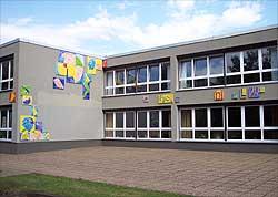 Mehrgenerationenhaus Pusteblume in Halle