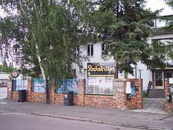 Rockstation in Halle