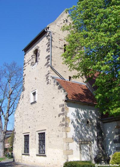 St. Laurentius-Kirche in Halle