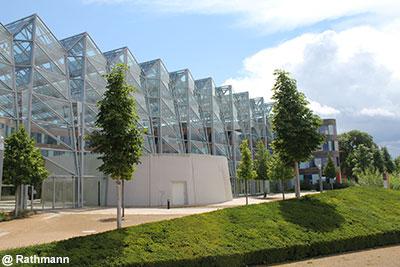 Umweltbundesamt Dessau-Roßlau  in Dessau-Roßlau
