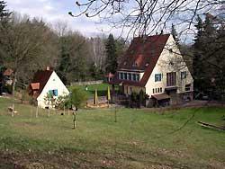 Villa Jühling in Halle