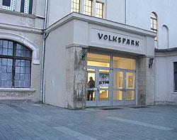 Galerie Volkspark
