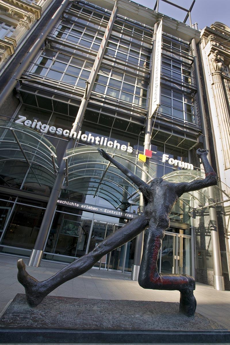 Zeitgeschichtliche Forum Leipzig in Leipzig