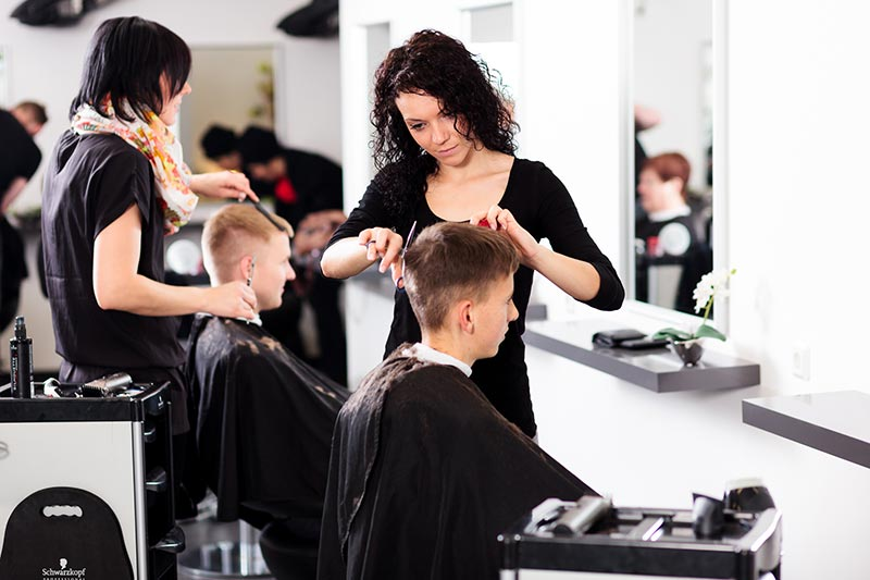 Hairstyling gmbh halle bruckdorf